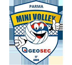 Circuito GEOSEC Minivolley Parma